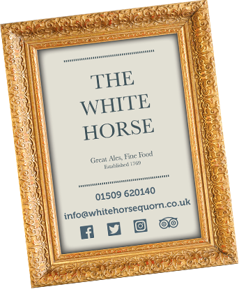 The White Horse Quorn